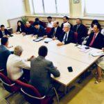 Delegacija Slobodne zone Šangaj u poseti Pirotu