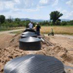 Gradi se postrojenje za prečišćavanje otpadnih voda kod Izvora, iduće godine selo dobija kanalizaciju