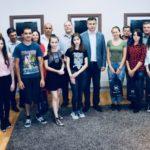 Nagrade učenicima generacije pirotskih škola