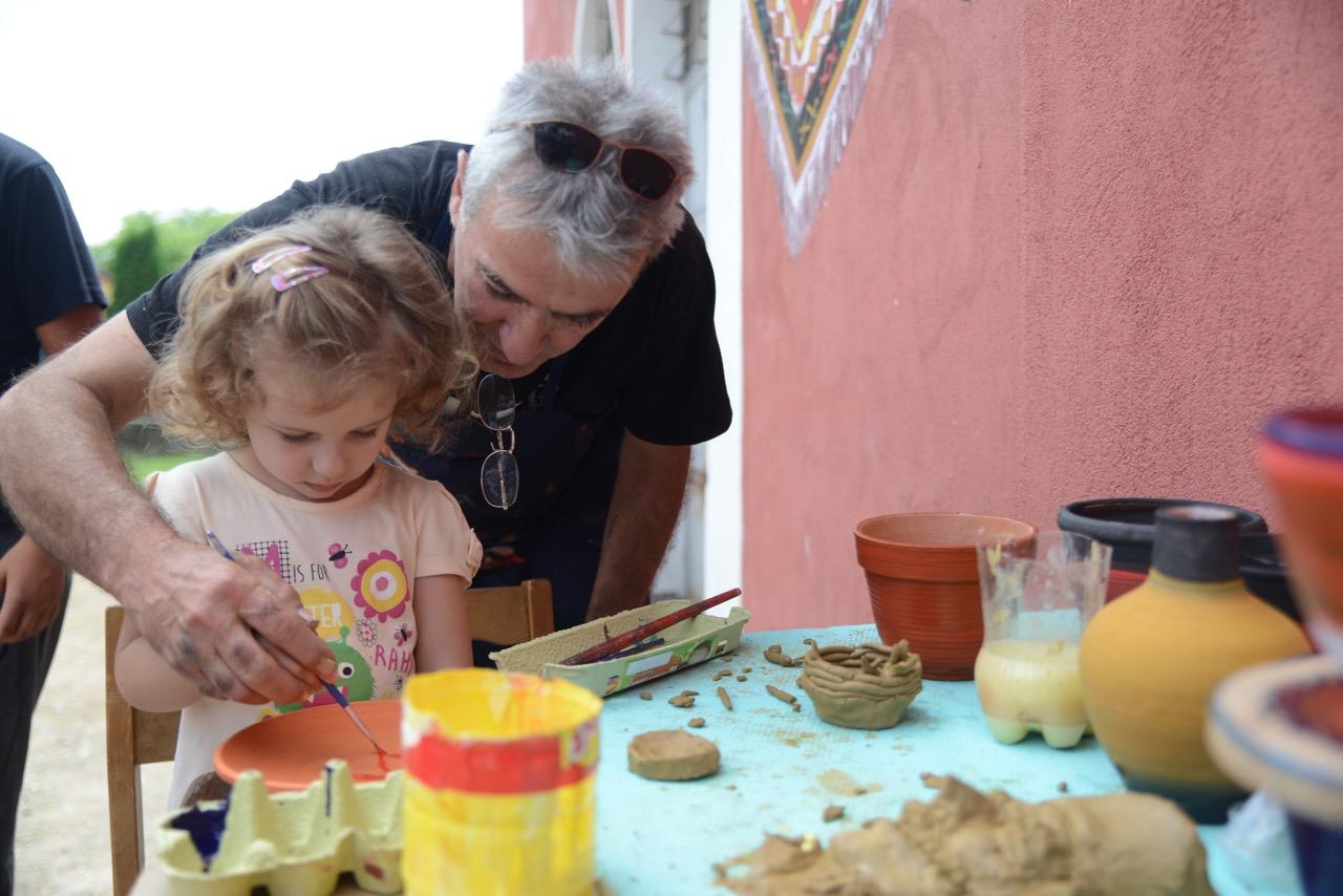 Photo of Sajam pirotske grnčarije u Poljskoj Ržani – festival grnčarske tradicije