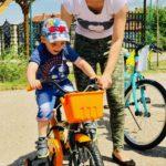 Mališanima iz siromašnih porodica bicikli na dar