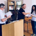 Gimnazija: Diplome pirotske, a svetske