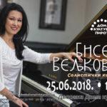 Koncert Bisere Veljković u Pirotu