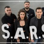 Koncert grupe S.A.R.S. u Pirotu