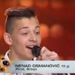 """Mladi talentovani Piroćanac u finalu pevačkog takmičenja """"Neki novi klinci"""""""