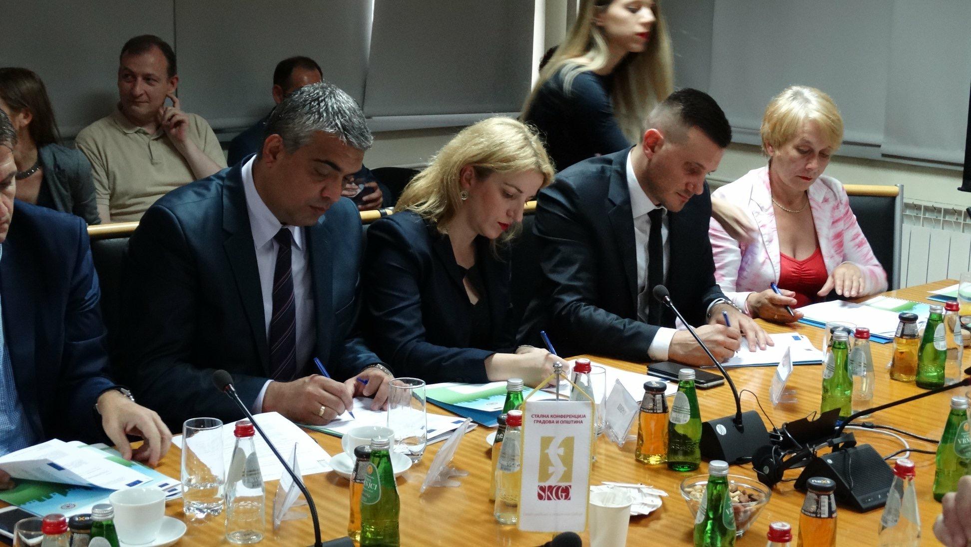 Photo of Grad Pirot dobija podršku za poboljšanje položaja romske populacije