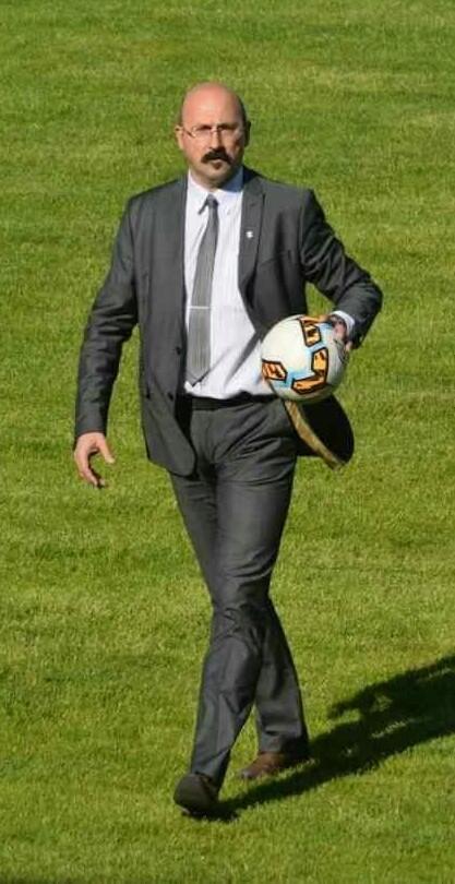 Photo of Janković imenovan za disciplinskog sudiju FS RIS-a