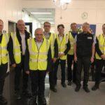 Strateško partnerstvo u oblasti proizvodnje gumeno-tehničke robe sa Fincima