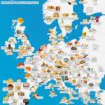 Pirotski kačkavalj na evropskom atlasu ukusa