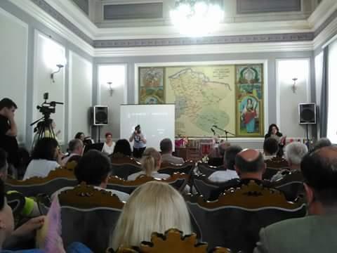 """Photo of Pirotski arhivisti na Međunarodnoj konferenciji """"Arhivi u trećem milenijumu – večna ishodišta istorije"""""""