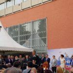 Vasić na obeležavanju jubileja - 1.156 godina postojanja Rusije