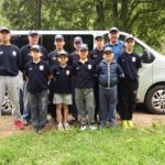 Kamp radio-amatera na Staroj planini u Dojkincima