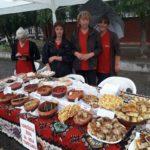 Dva zlata za Temštanke na gastronomskom festivalu u Nišu