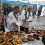 Temska:Festival zaboravljenih  staroplaninskih jela