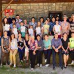 Međunarodna tkačka kolonija u Dojkincima: Dolaze ambasadori i predstavnici ambasada Kanade, Austrlije, Indije, Belgije, Brazila...