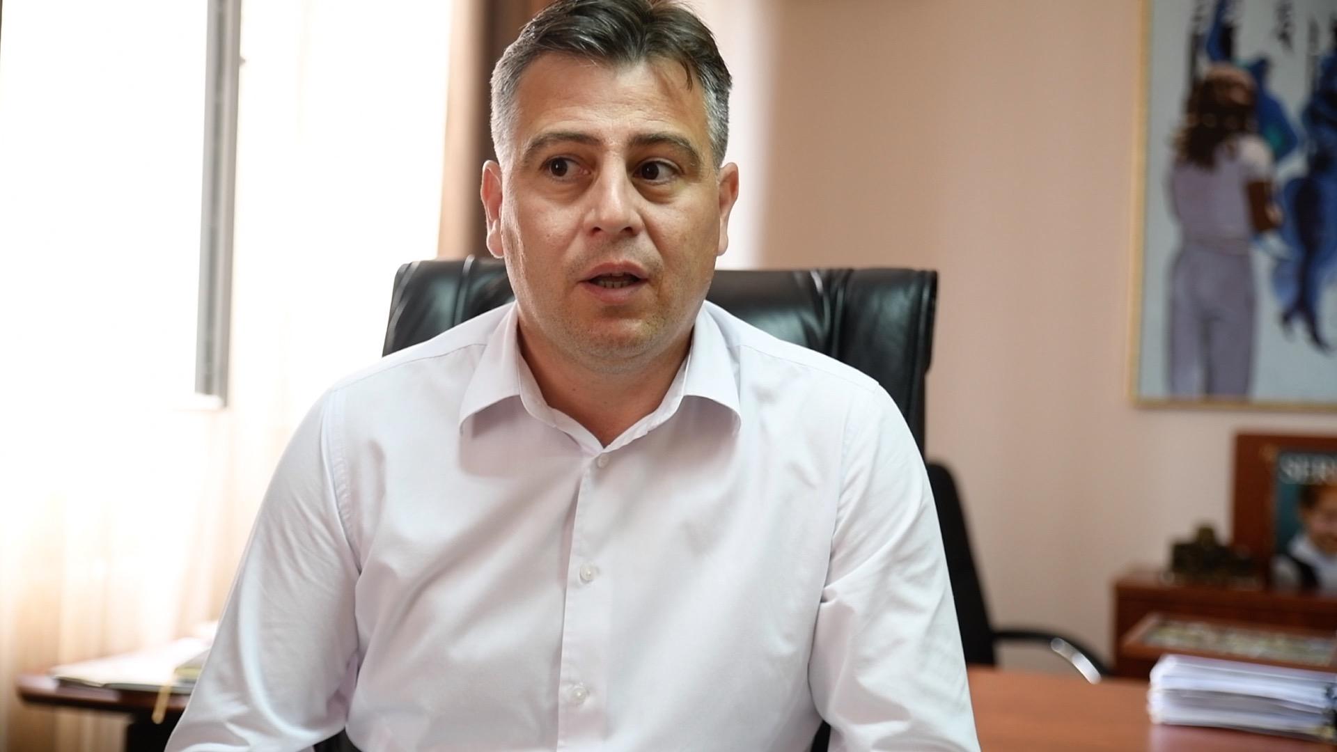 Photo of Vasić u sastavu delegacije Srbije na sednici Monitoring komiteta Saveta Evrope