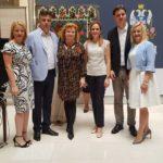 Džulija Fini, ambasadorka Australije i veliki promoter pirotskog ćilima oprostila se od Srbije