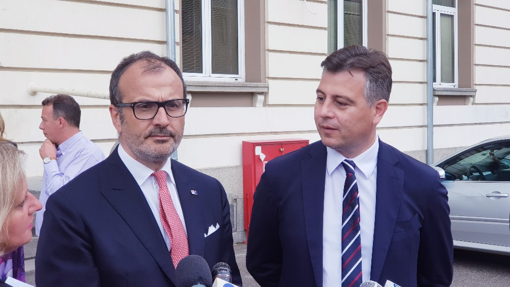 Photo of Fabrici: EU sa gradom Pirotom realizovala 30 projekata vrednih preko 10 miliona evra
