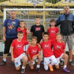 Mladi fudbaleri Radničkog-Marmil osvojili turnir u Dimitrovgradu