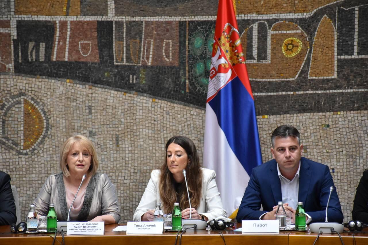 Photo of Dodela bespovratnih sredstava za sufinansiranje mera populacione politike u 2018. godini -500 miliona dinara za 61 lokalnu samoupravu