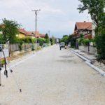 U toku rekonstrukcija ulice Nosioca albanske spomenice
