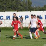 Radnički ušao u seriju pripremnih utakmica pred prvenstvo