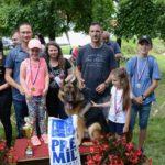 Izložba pasa u Pirotu - više od 180 pasa iz nekoliko zemalja nadmetalo se za pehare