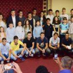 Oni su budućnost Pirota - nagrade najboljim učenicima pirotskih osnovnih i srednjih škola