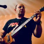 Pirotski bluzeri iz benda Rusty strings na ovogodišnjem Nišvil džez festivalu
