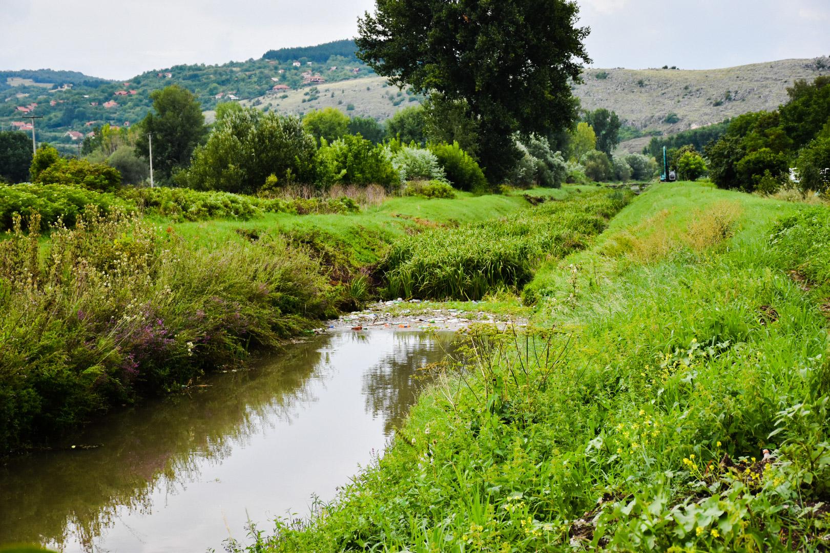Photo of Grad finansira obiman projekat za uređenje kanala i reka