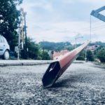 OPASNO: Pružni prelaz u ulici Kapetana Karanovića ponovo nebezbedan