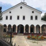 Uređuju se pirotske svetinje, Tijabarska crkva dobija novi Parohijski dom, uređuje se dvorište u Pazarskoj crkvi