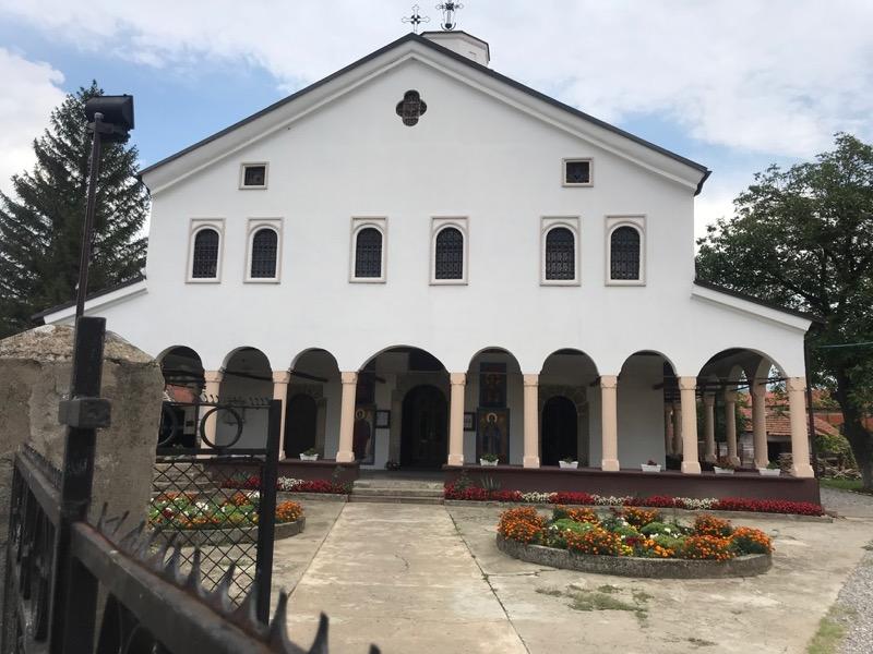 Photo of Uređuju se pirotske svetinje, Tijabarska crkva dobija novi Parohijski dom, uređuje se dvorište u Pazarskoj crkvi