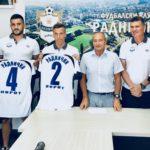 Radnički se pojačava, vratili se Ristov, Vlajković, Stefan Marković