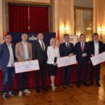 Palanka i Dimitrovgrad dobili po 23.000 evra