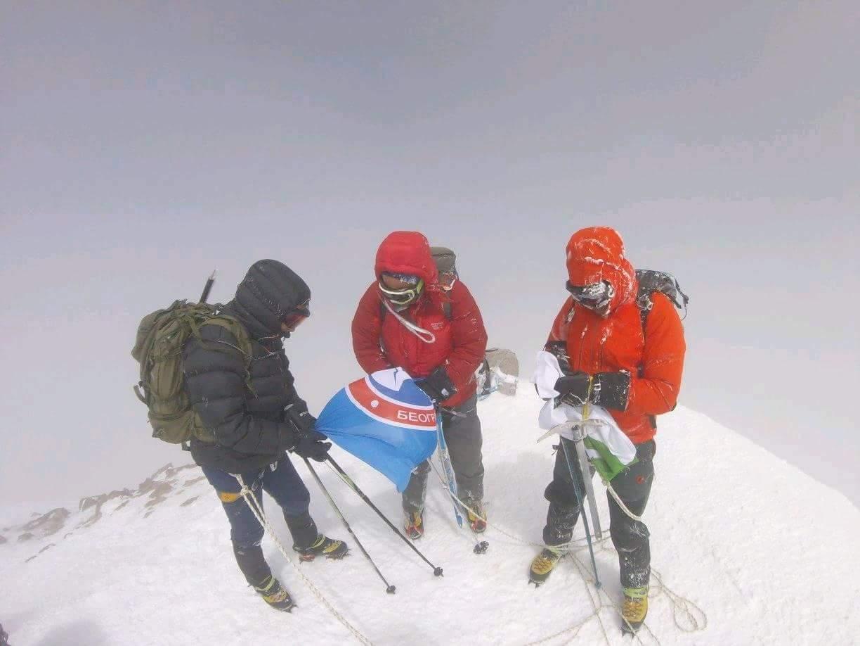 Photo of Pirotski planinari uspešni na ekspediciji Kavkaz 2018 – osvojen Elbrus – Krov Evrope