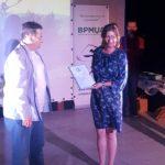 Nagrada za Vanju Jocić i Produkciju Astra na festivalu Vrmdža