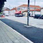 Završeno uređenje trotoara u Srpskih vladara i Vojvode Stepe