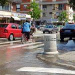Deo centra grada bez vode zbog kvara, radnici Vodovoda rešavaju problem