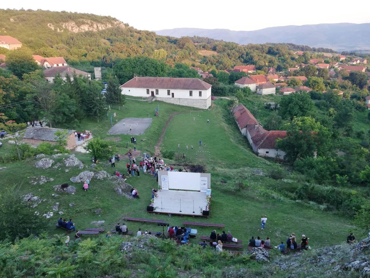 Photo of Nagrade za pirotske filmadžije na festivalu ekološkog i dokumentarnog filma Vrmdža 2018