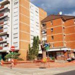 Počela rekonstrukcija dela Takovske ulice