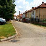 Uskoro početak radova na asfaltiranju kraka Partizanske ulice