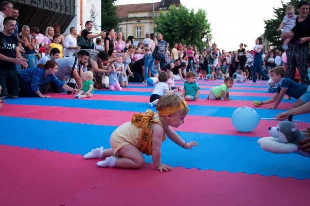 """Photo of """"Puzijada"""" u Pirotu – ovacije za mališane (FOTO)"""
