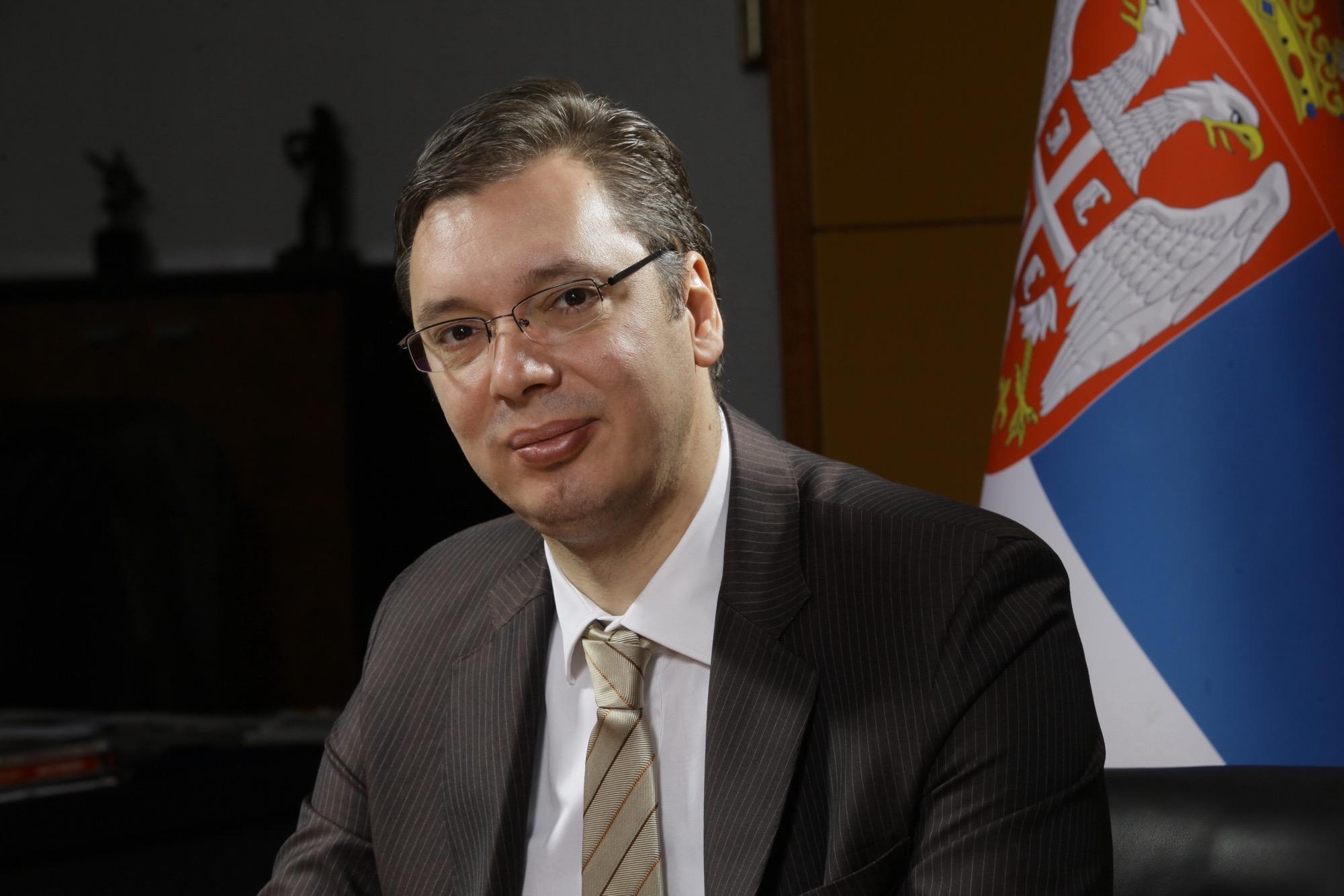 Photo of Apsolutna podrška Aleksandru Vučiću i iz Pirotskog okruga