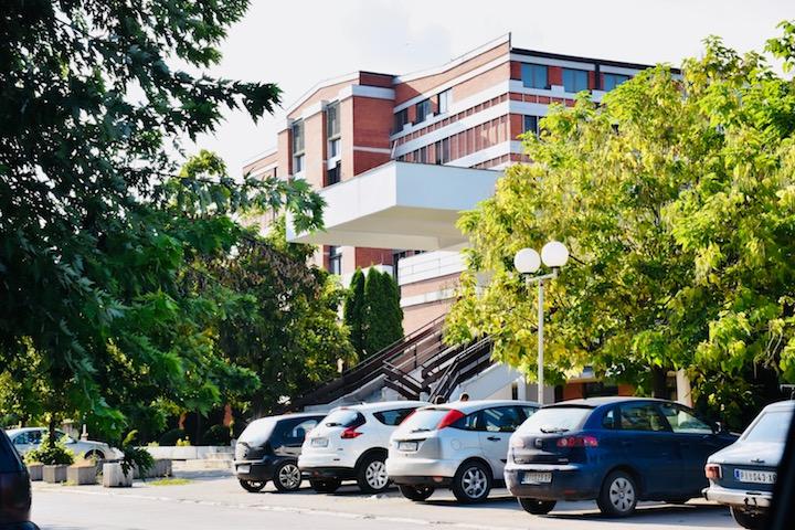 Photo of Grad finansira izradu projekta za prvu fazu rekonstrukcije Bolnice