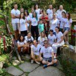 Studenti iz Australije, Rusije, Nemačke, Engleske proučavaju Gostušu, radili na sanaciji crkve