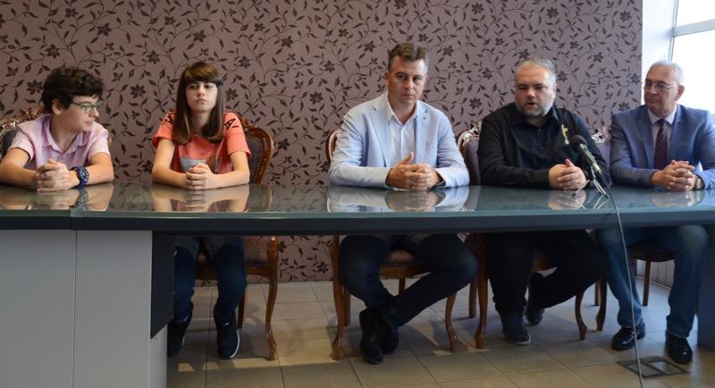 Photo of Pirot postaje filmski festivalski grad – uspostavlja se saradnja sa Filmskim susretima u Nišu