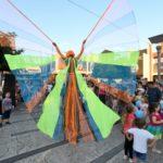 Cirkuske akrobate oduševile pirotske mališane