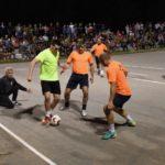 Turnir u malom fudbalu u naselju Tanasko Rajić izuzetno posećen - poslastica za ljubitelje sporta
