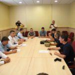 Sastanak o MHE - Vasić: Svi želimo da odbranimo reke, Grad nema ingerencija da zabrani gradnju MHE
